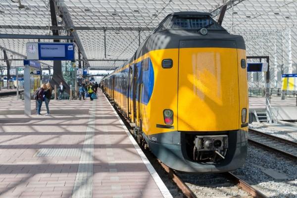 Dutch Public Transport