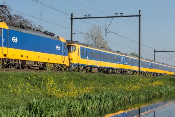 Public Transport Train