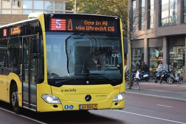 Bus Tram