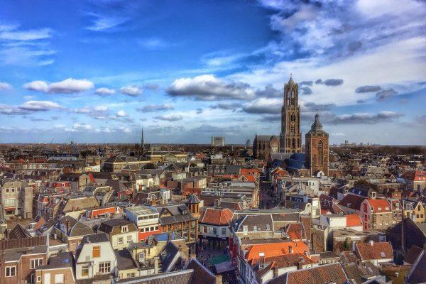 Utrecht title=